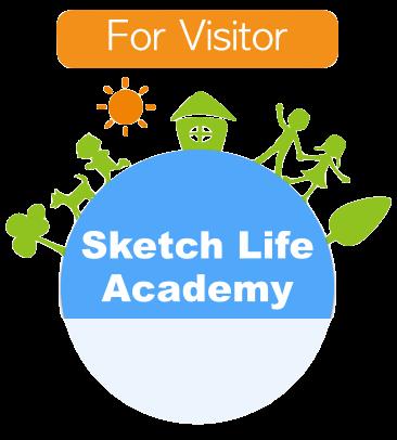 Sketch Life Academyとは?
